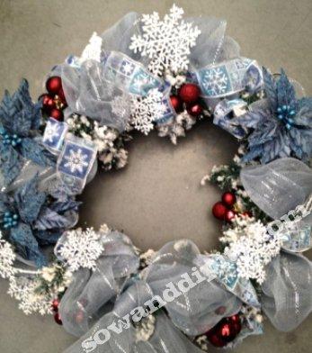 Bradford Wreath
