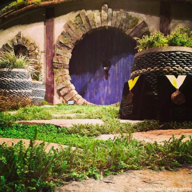 The Hobbit by Arboretum Foundation