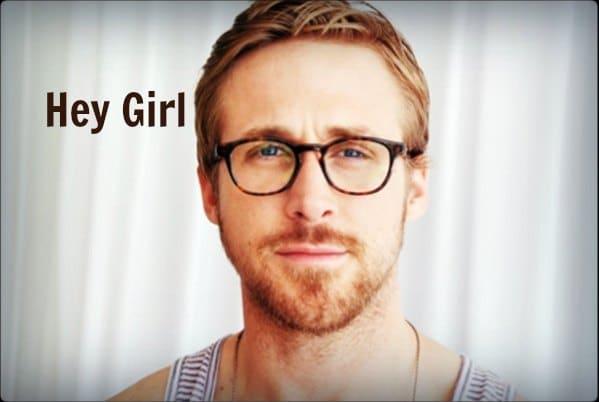 Hey Girl….