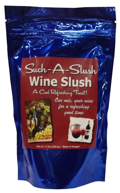 Such and Slush