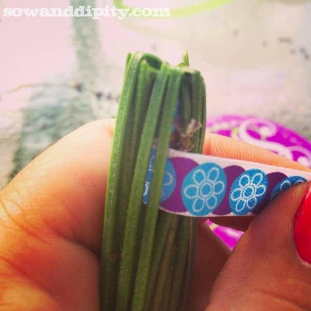 lavender craft