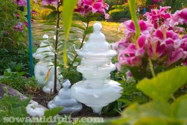 glo garden art