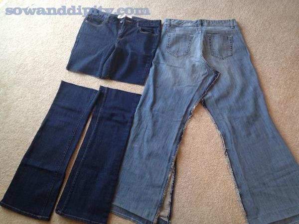 blue jean project