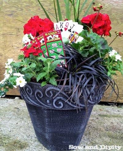 Lucky Planter (1)