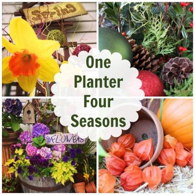 one planter four seasons free eBook
