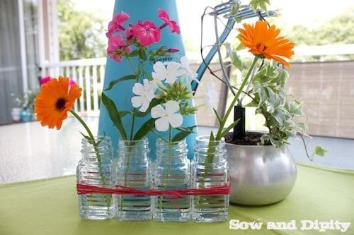 salt and pepper bud vase (2)