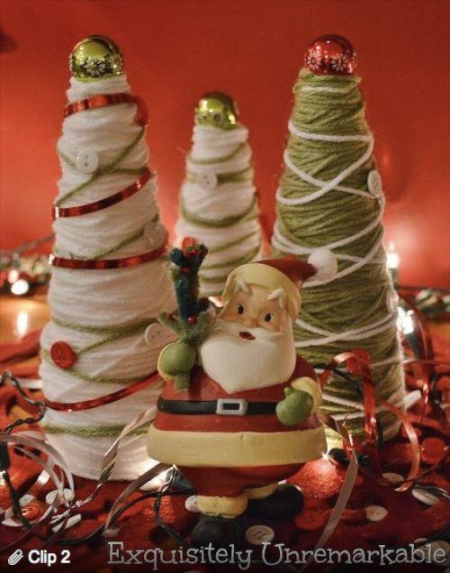 Christmas Tree Bin Cage.17 Mini Christmas Tree Ideas