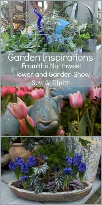 Garden Inspirations, NWFGS
