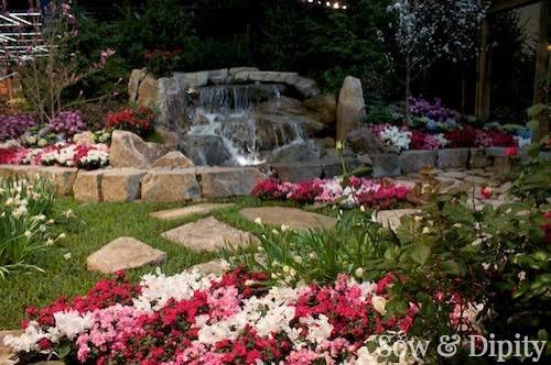 NWFGS Theme Garden Design