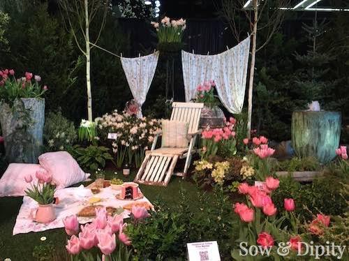 Pamela Richards Garden Design
