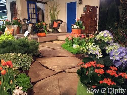 Susan Browne Landscape Design