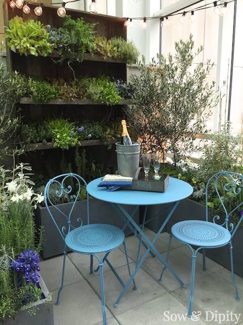 Ravenna Gardens Design