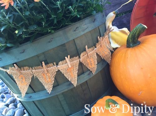 How to dye bushel baskets (1)
