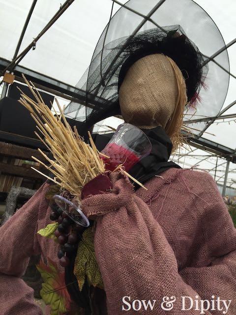 Fashionista Scarecrow (1)