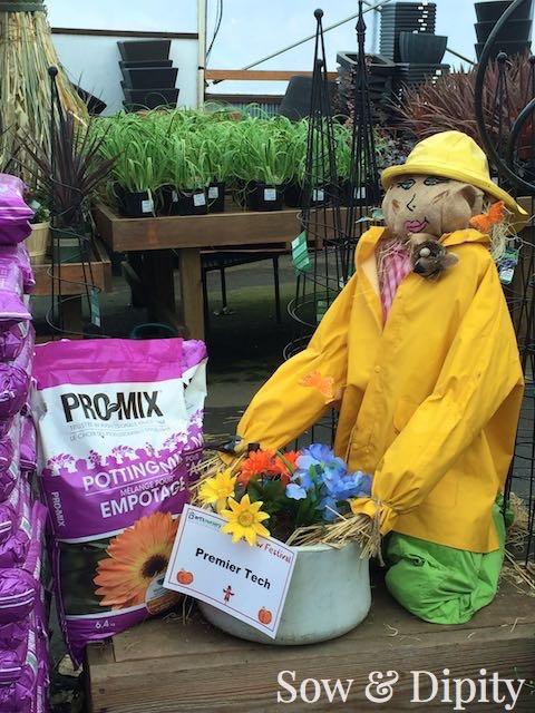Growtopia Scarecrow