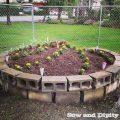 Keyhole Garden Tutorial